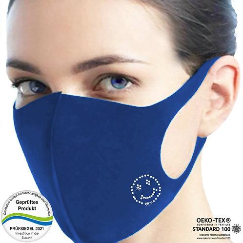 Cool-Comfort-Maske luxury CM1002-Smilie