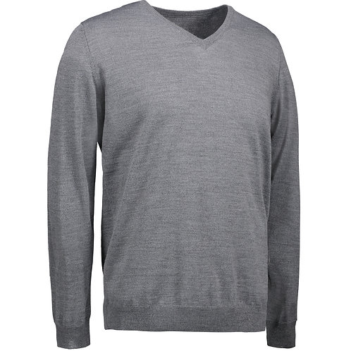 Strapazierfähiger V-Neck Pullover 2006LW52 36,20€ netto