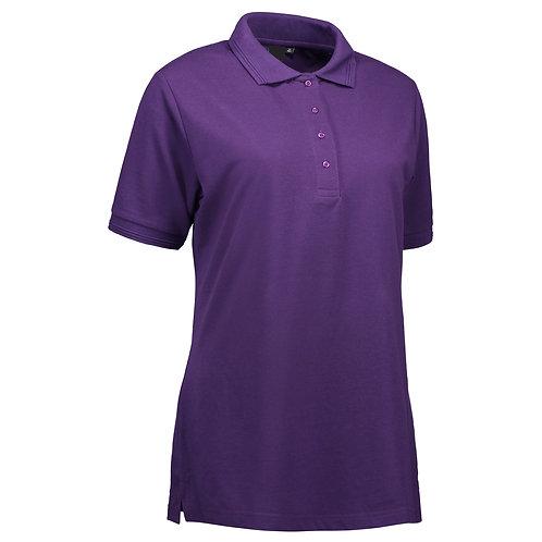HACCP Damen Poloshirt 2 2003LW21 22,80€ netto