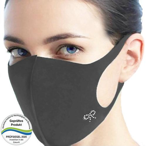 Cool-Comfort-Maske luxury CM1005-Schleife