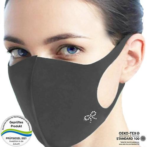 Cool-Comfort-Maske luxury CM1002-Schleife