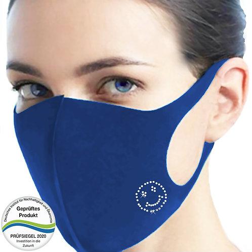 Cool-Comfort-Maske luxury CM1005-Smilie