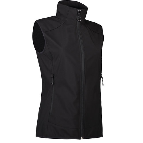 Funktionelle Soft Shell Damenweste 2008LW25 47,10€ netto