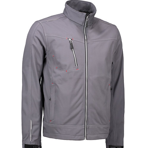 Worker Soft Shell-Jacke 2008LW32 77,90€ netto