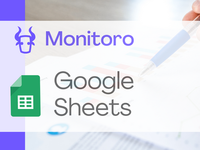 How to scrape data continuously from a website to Google Sheets