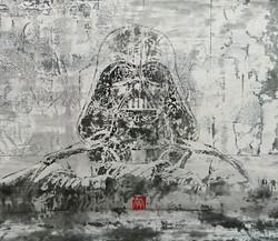 黑武士 Darth Vader