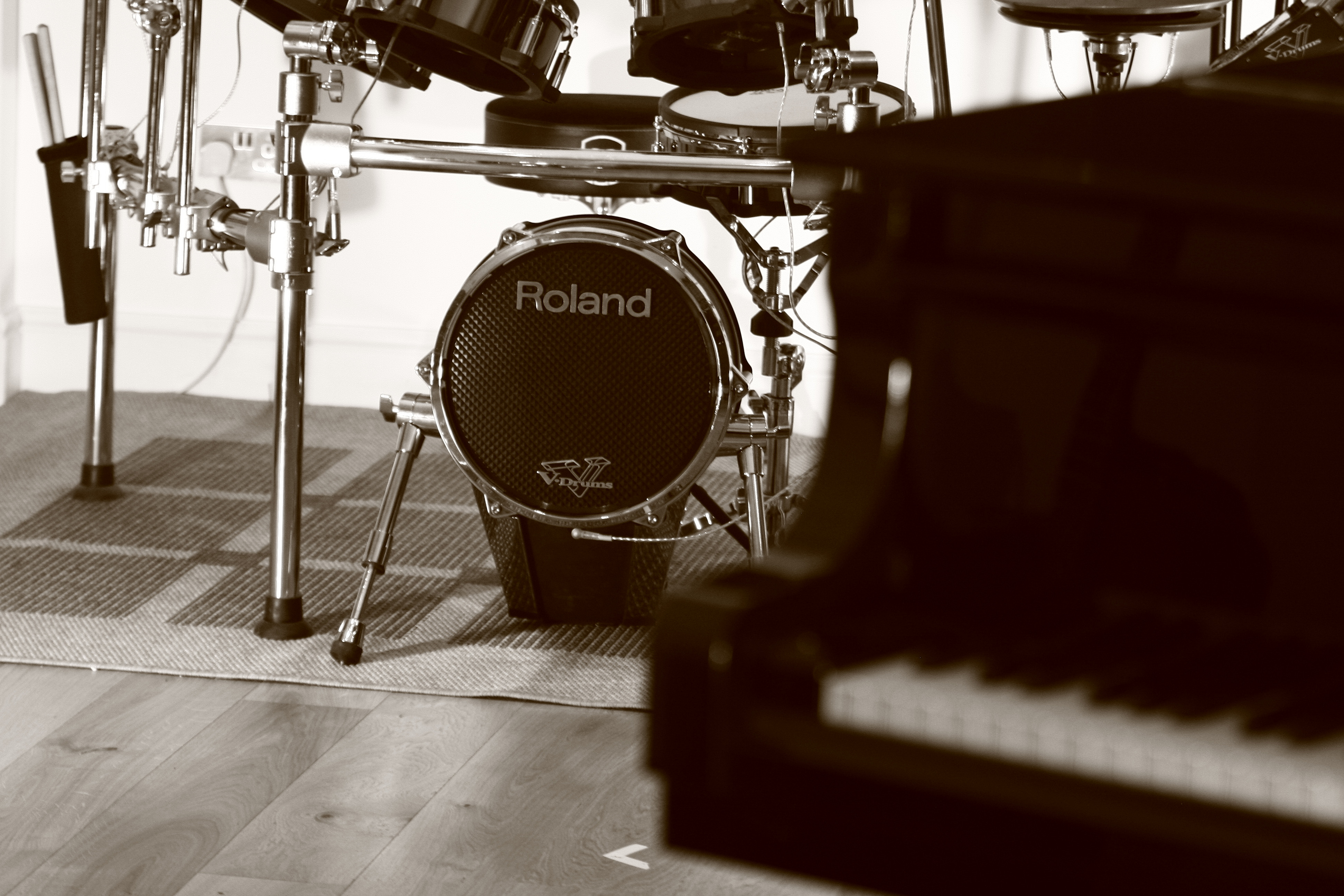 Rehearsal  Session