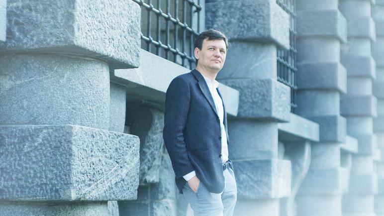Yakovlev Alexander pianist