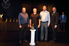 Proctor Mechanical Corp Award 2