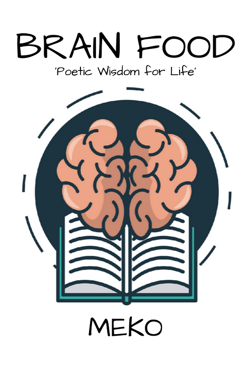 Brain Food 'Poetic Wisdom for Life""