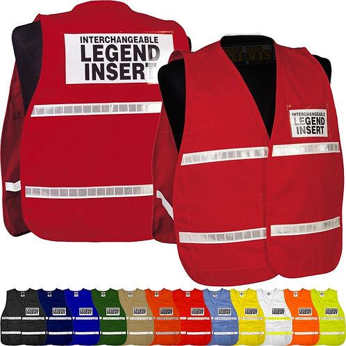 Incident Command Vest | ICS Vest