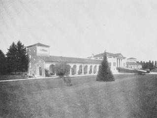 Il giardino di Villa Emo tra XX e XXI secolo