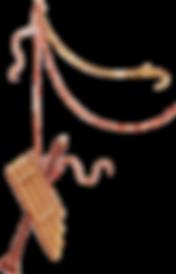 Grottesca, il flauto di Pan
