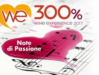 300% Wine Experience: il vino che si sente, domenica 12 marzo a Villa Emo