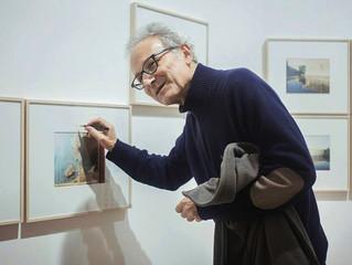 Guido Guidi a Villa Emo