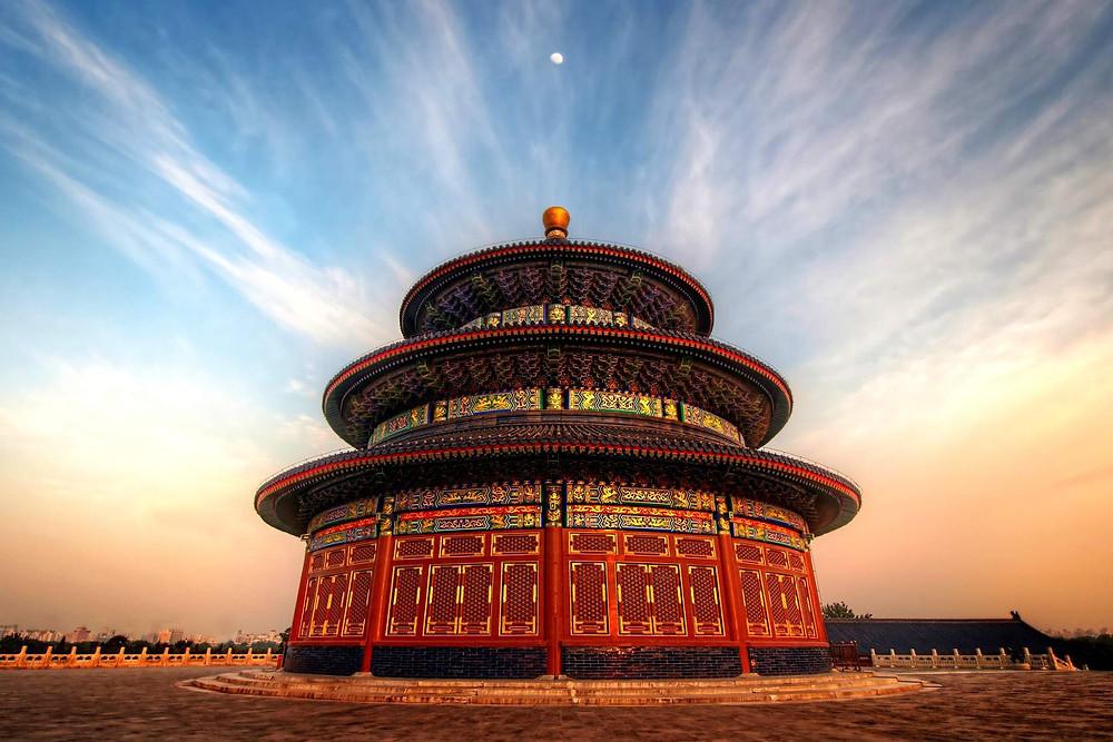 Il cinese, nuova lingua nel sito di Villa Emo