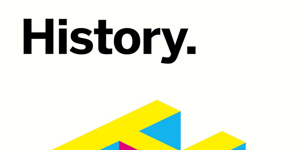 La presenza della storia nell'architettura e nelle arti