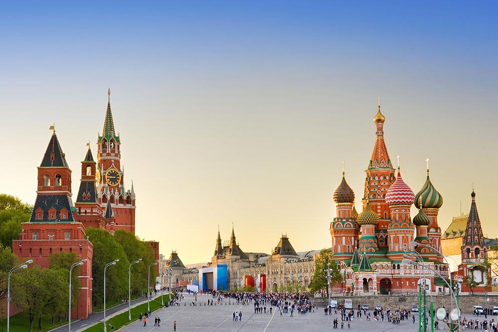 Il russo, nuova lingua nel sito di Villa Emo