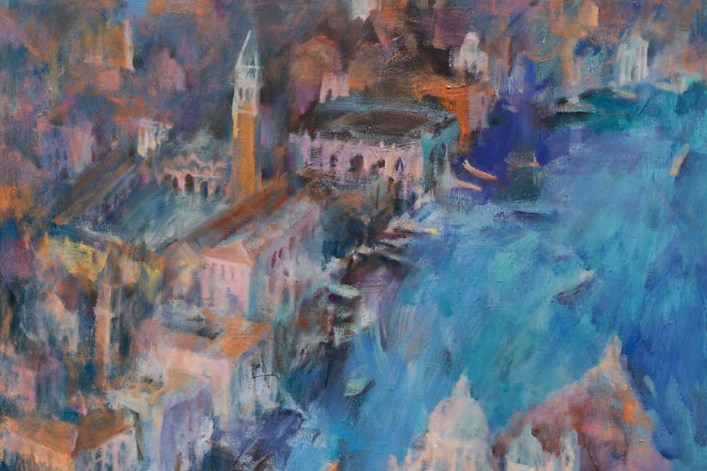 Inseguire Venezia