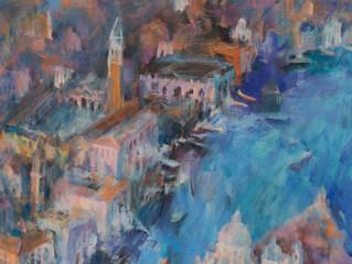 Inseguire Venezia, Paolo Del Giudice a Villa Emo