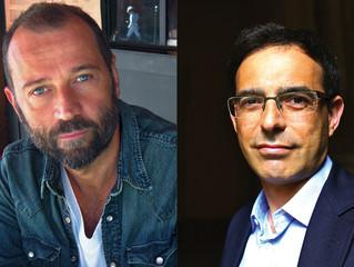 Incontri con l'autore: Fabio Volo e Vito Mancuso a Villa Emo