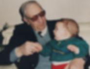 Giacomo Bergamin Senior