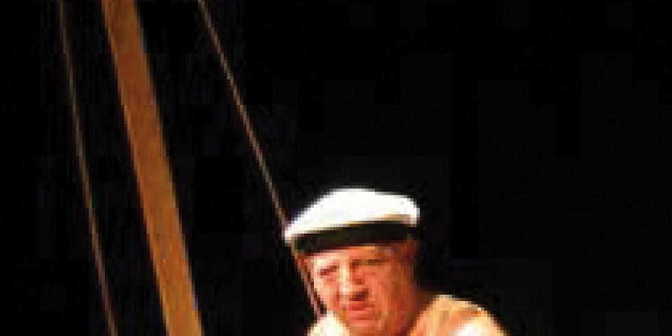 La Ballata del Barcaro