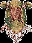 Grottesca, la maschera