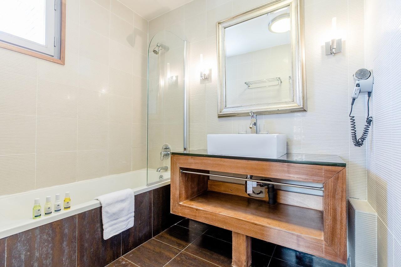 salle de bain nord