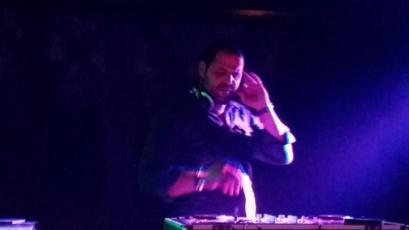 Jeremy DJ