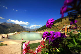 Lac Les 2 Alpes Pascal Boulgakow