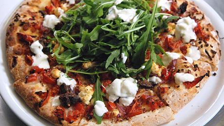 Graziers Pizza