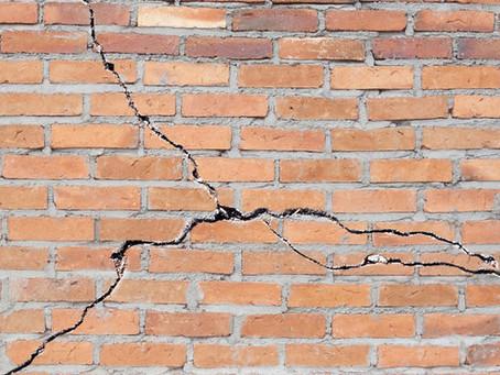 L'importance de la réparation des briques éclatées ou vente de bœuf