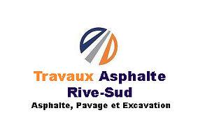 Travaux Asphalte Rive-Sud