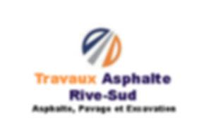 Asphalte Rive-Sud