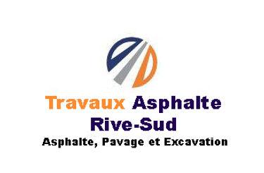Asphalte Rive-Sud Pavage Longueuil