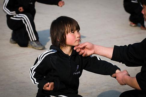 Cours Arts Martiaux Enfants St-Hubert Brossard Longueuil