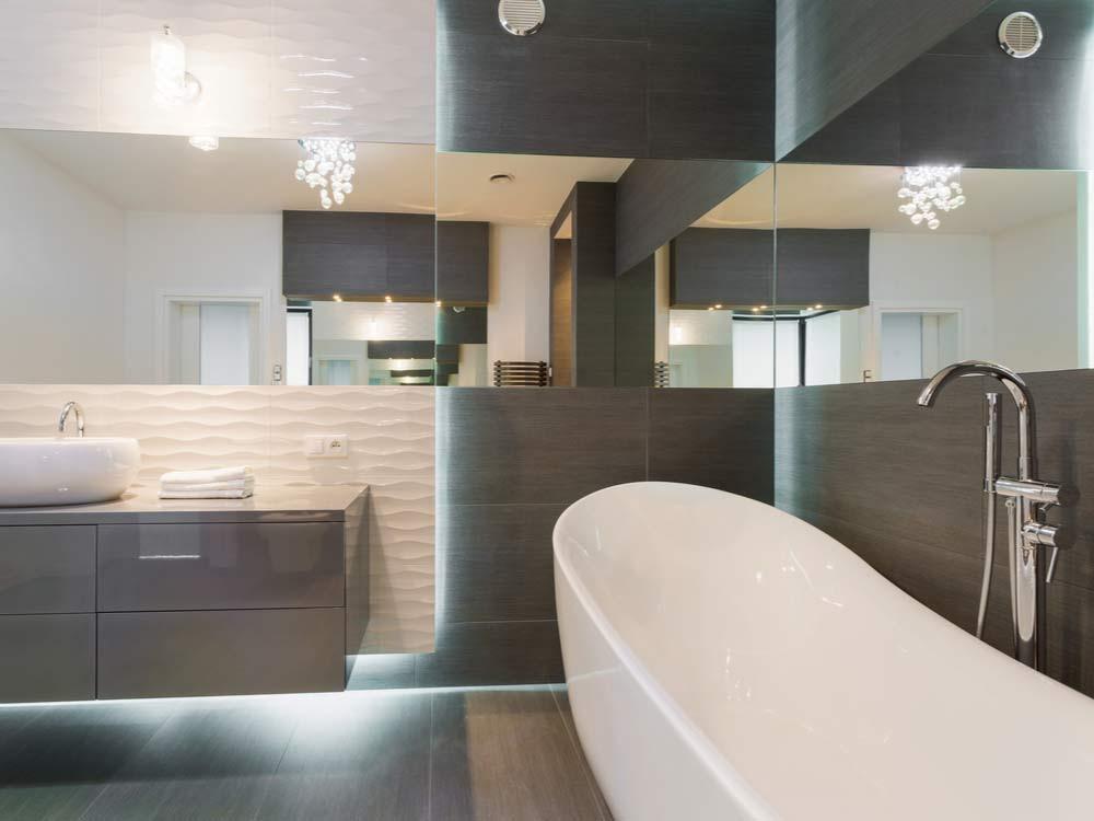 Rénovation de salle de bain Longueuil