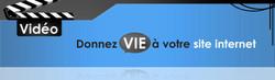 Création de Site Internet Montréal