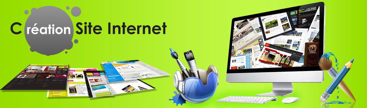 Création de Site Internet Longueuil