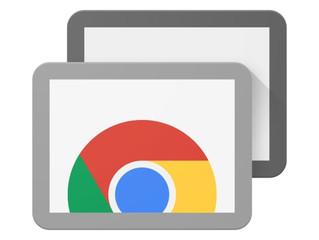 Comment utiliser l'accès à distance avec Google. (TéléTravail)