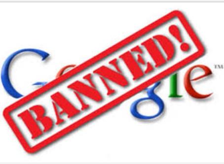 Google récompensera les sites qui publieront régulièrement du contenu en 2020.