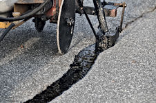 Réparation Fissures Longueuil | Asphalte Rive-Sud