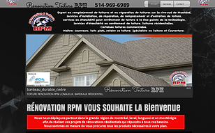 renovation toiture longueuil