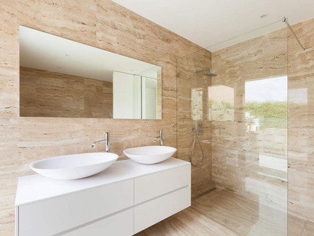 6 conseils de rénovation de salle de bain