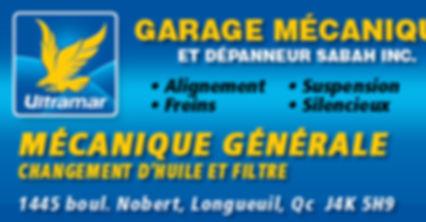 Mécanique Automobile Longueuil Garage