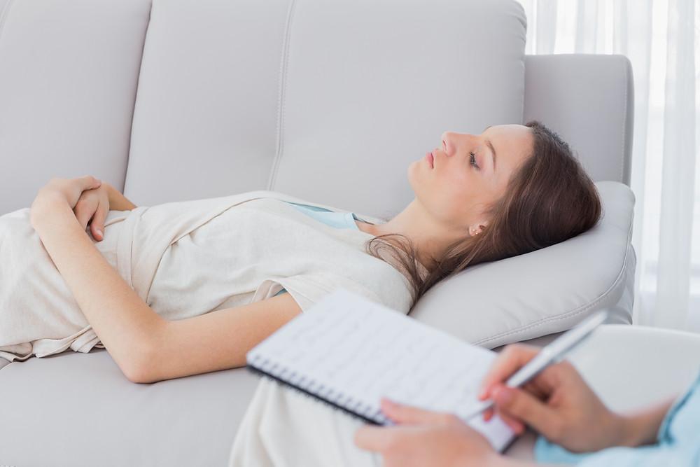 Psychologue Montréal - Hypnose Thérapie