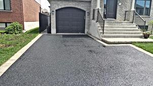 Réparation Stationnement Parking Longueuil