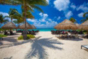 Condo à Louer Playa del Carmen Mexique
