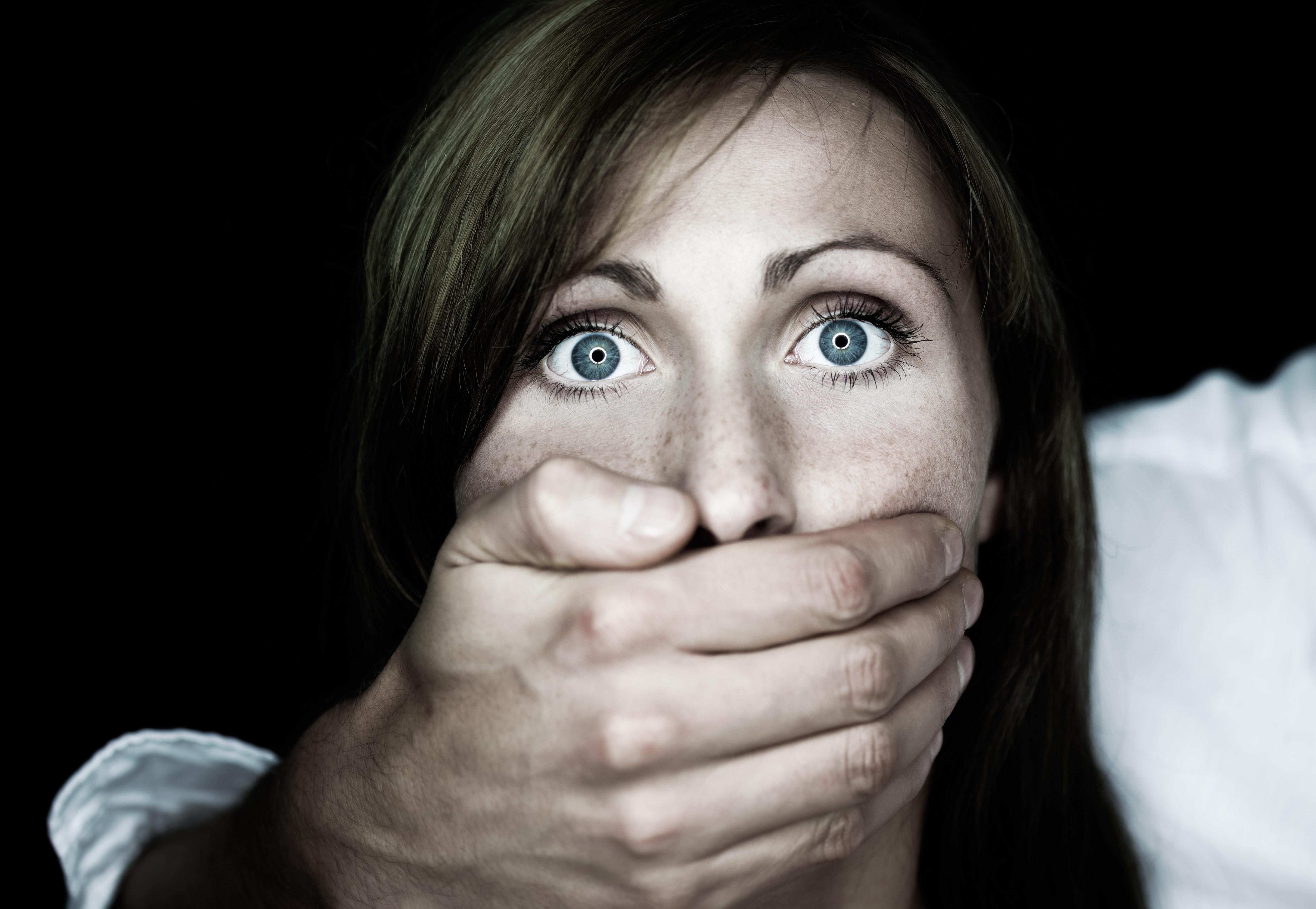 Victimes d'abus sexuels